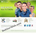 Jasa Pembuatan Website Pribadi di Palembang