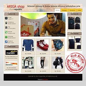 jasa-pembuatan toko online di medan