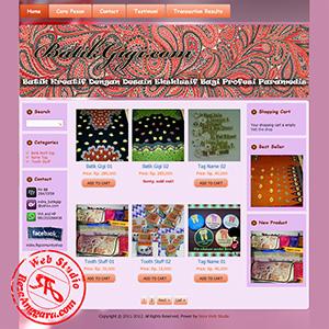 jasa-pembuatan-website toko online di medan