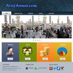 Jasa Pembuatan Website Pribadi Murah di Aceh
