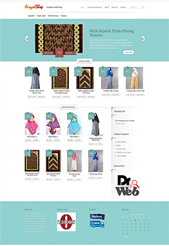 Jasa Pembuatan Website Perusahaan Murah di Batam