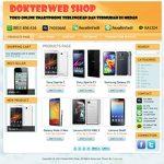 Jasa Website Toko Online di Banda Aceh
