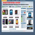 Jasa Website Toko Online di Padang