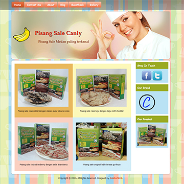 Canly Product