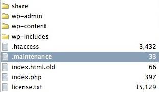 file-maintenance