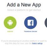 Cara Mudah Membuat Facebook Developer