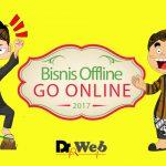 Mengapa Pedagang Offline Harus Masuk Ke Bisnis Online Sekarang