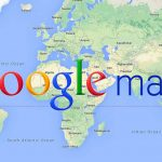 Cara Memasang Google Maps di Website