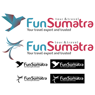 Funsumatra Logo