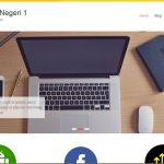 Cara Desain Website di WordPress Bag 1